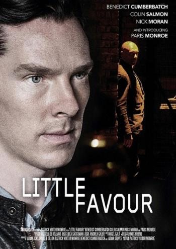 Небольшое одолжение / Little Favour (2013)  WEB-DLRip | L1